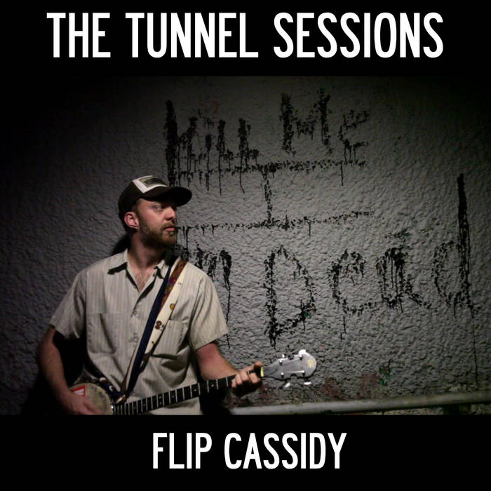 The Tunnel Sessions cover art