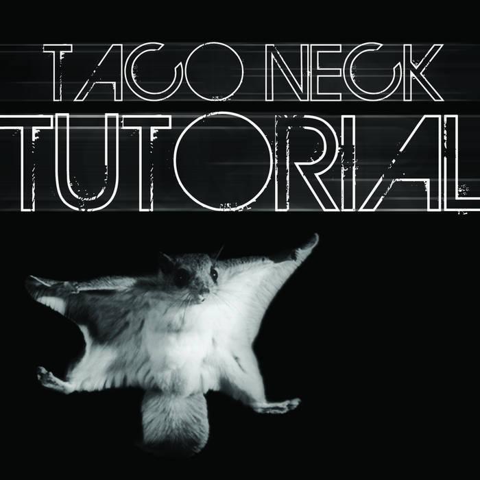 Tutorial cover art
