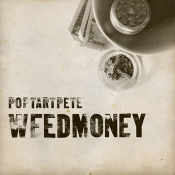 WeedMoney cover art