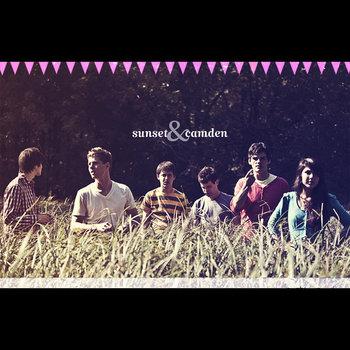 S&C EP cover art