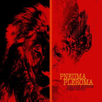 Pneuma Pleroma (Deluxe) cover art