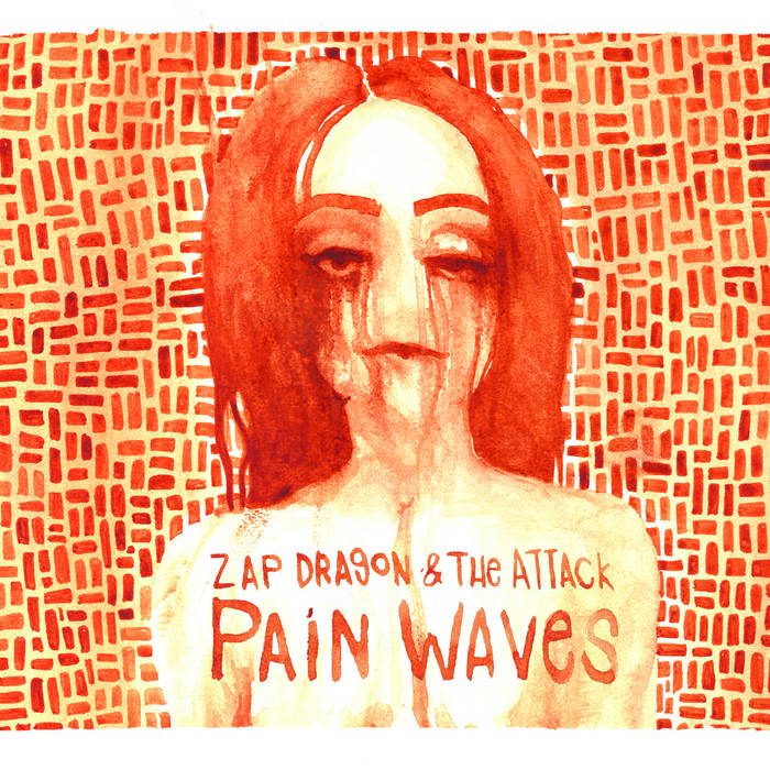 Pain Waves cover art