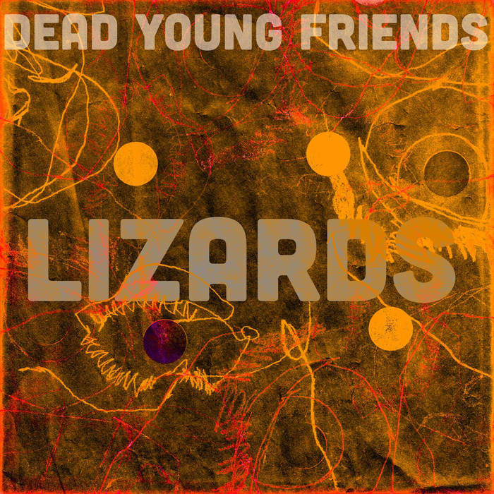 Lizards cover art