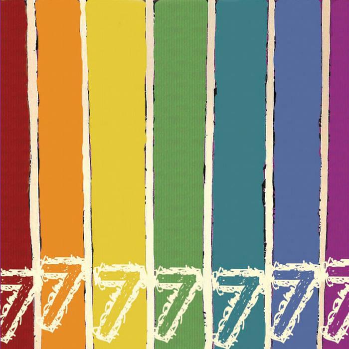 Seven Sevens cover art