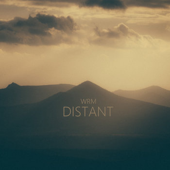 Distant cover art