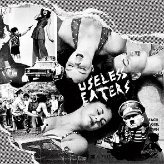 THE MOVES E.P. cover art