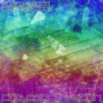 The Colors Within cover art