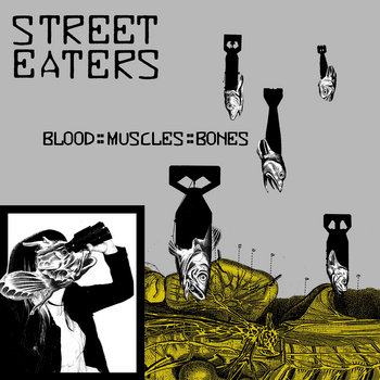 BLOOD::MUSCLES::BONES cover art