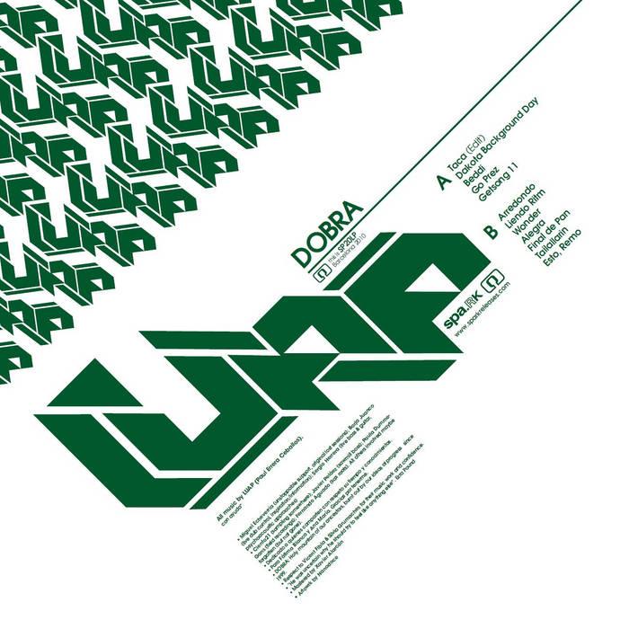 Luap - Dobra cover art