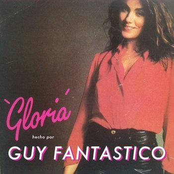 Gloria cover art