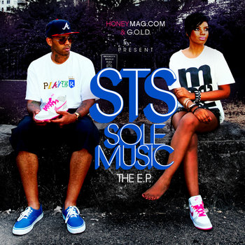 The Sole Music EP cover art