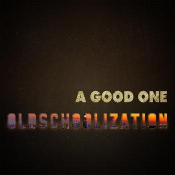 Oldschoolization cover art
