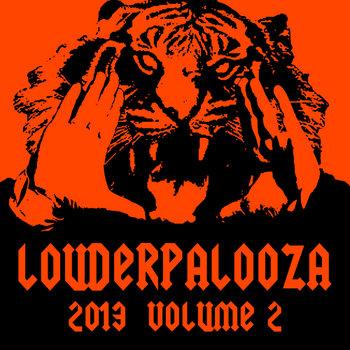 Volume 2 cover art