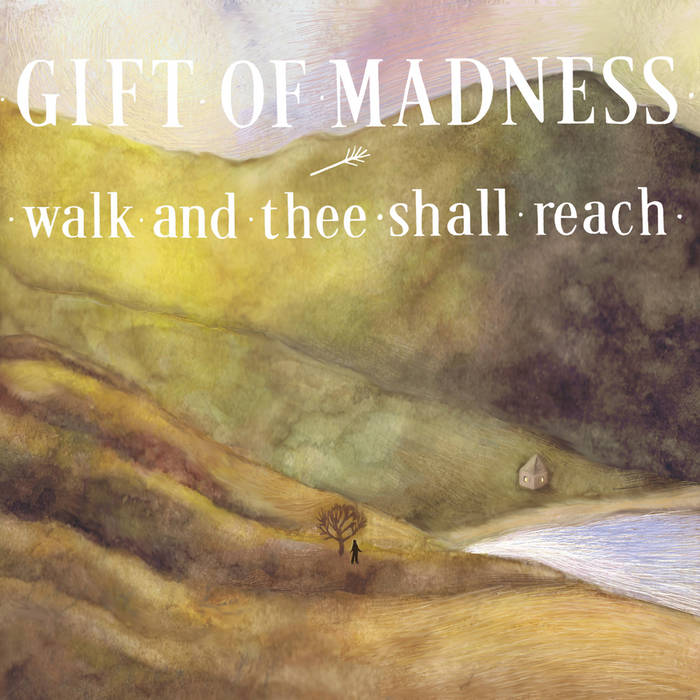 Walk and Thee Shall Reach cover art