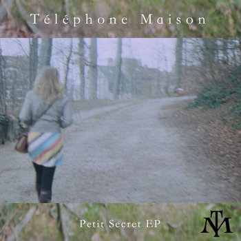 Petit Secret EP cover art