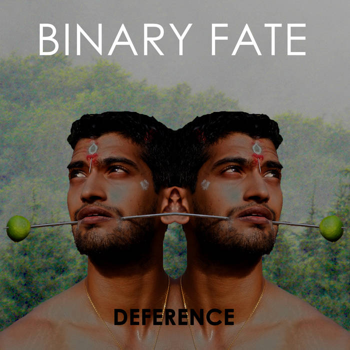 Deference cover art