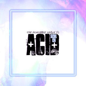 Soul On Acid cover art