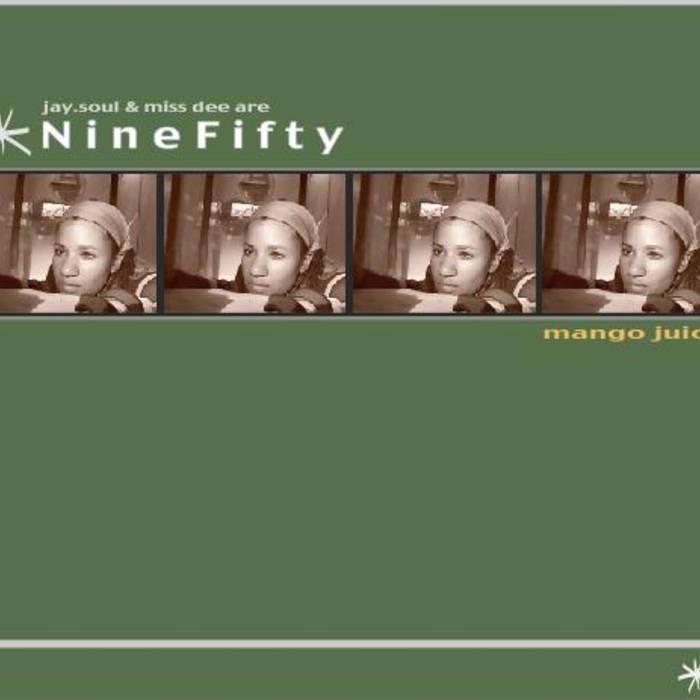 Mango Juice EP (2001) cover art