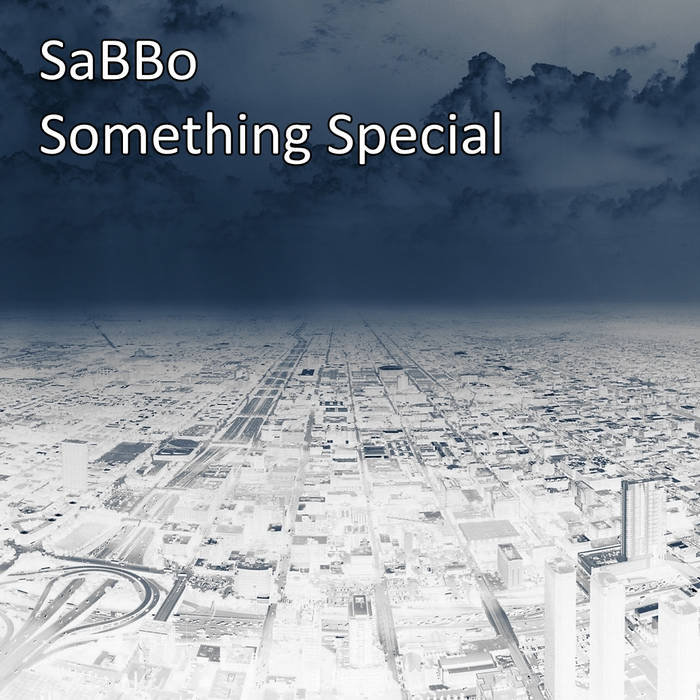 Something Special cover art