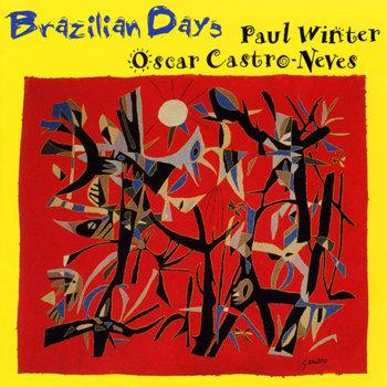 Brazilian Days cover art