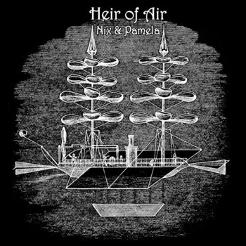 Heir of Air~ by Nix & Pamela cover art
