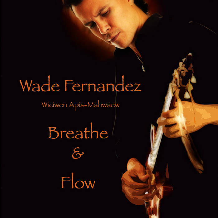 Breathe & Flow cover art