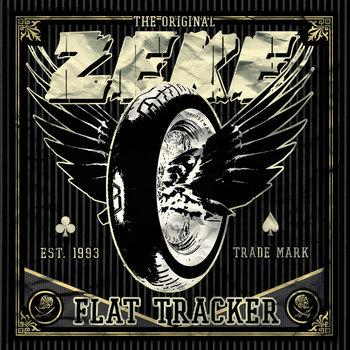 Flat Tracker cover art