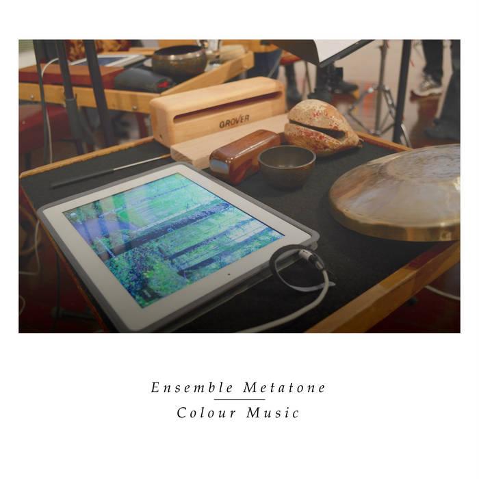 Colour Music cover art