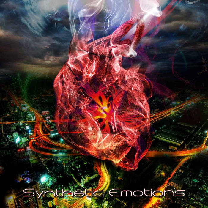 Synthetic Emotions cover art
