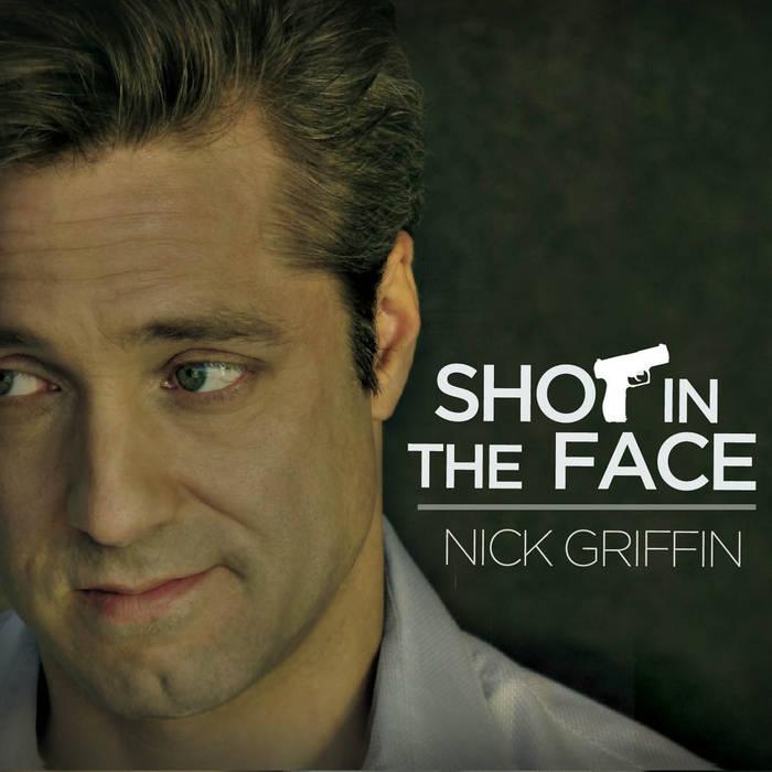Shot In The Face cover art