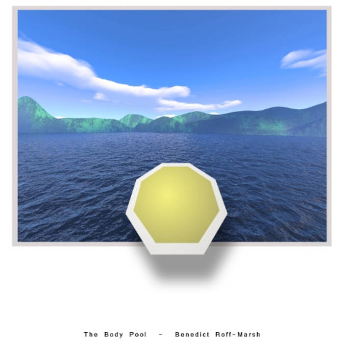 The Body Pool cover art
