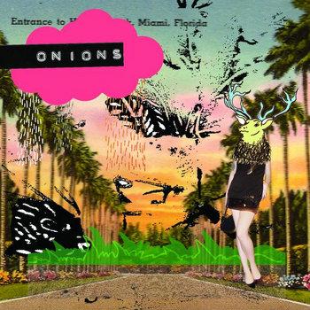 Onions III cover art