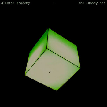 The Lunacy Act cover art