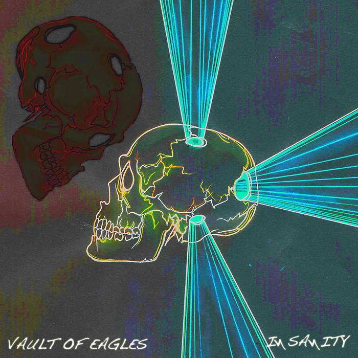 In Sanity - Single cover art