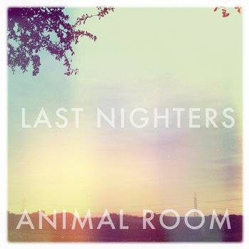 Animal Room cover art