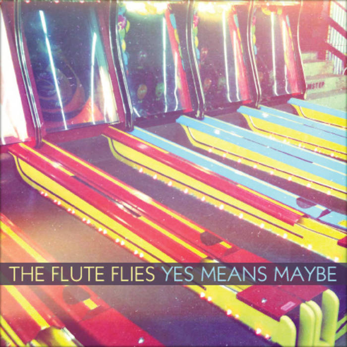 Yes Means Maybe cover art