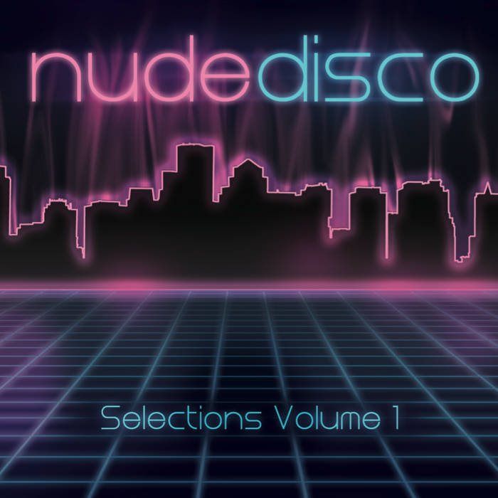 Nude Disco Selections Vol 1 cover art