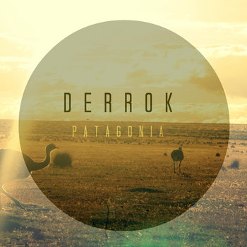 Patagonia EP cover art
