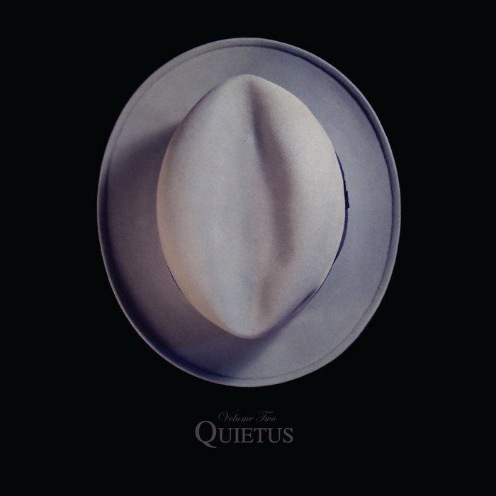 Quietus Volume Two cover art