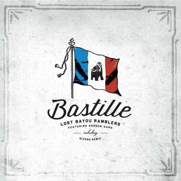 Bastille cover art
