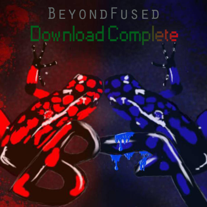Download Complete cover art