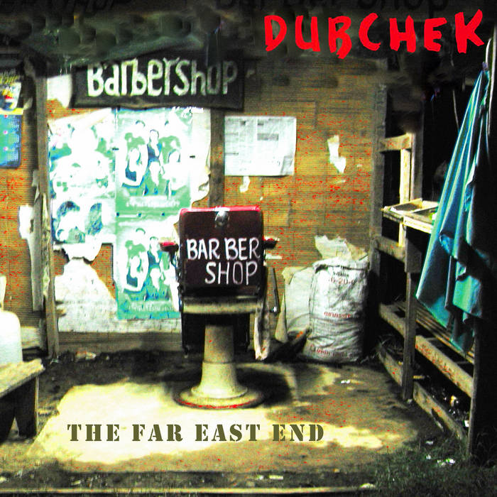 The Far East End cover art