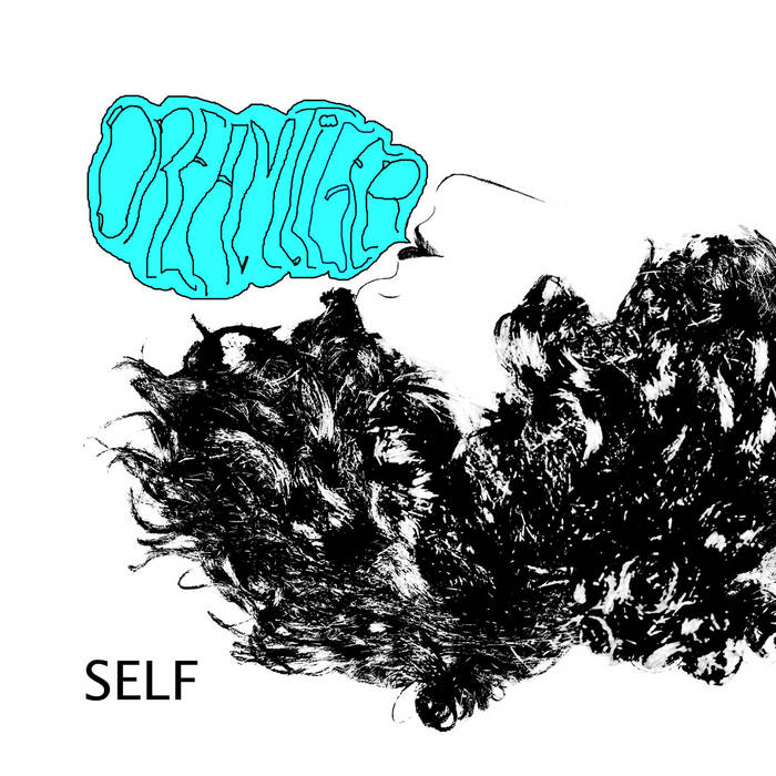 SELF cover art