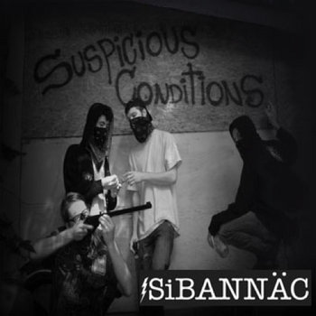 Suspicious Conditions cover art