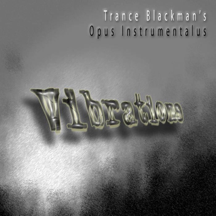 Opus Instrumentalus 2: Vibrations cover art