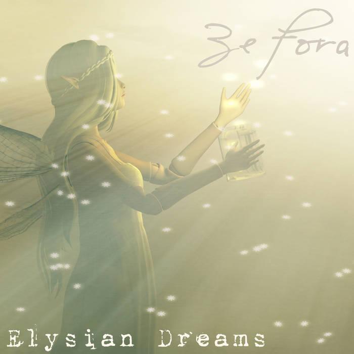 Elysian Dreams cover art