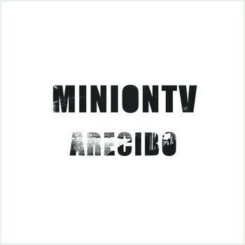 Arecibo cover art