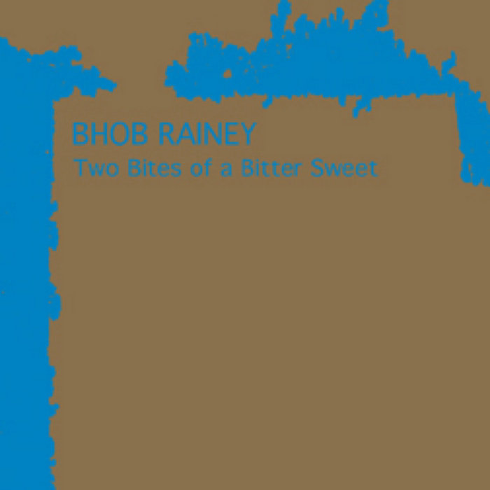 Two Bites of a Bitter Sweet cover art