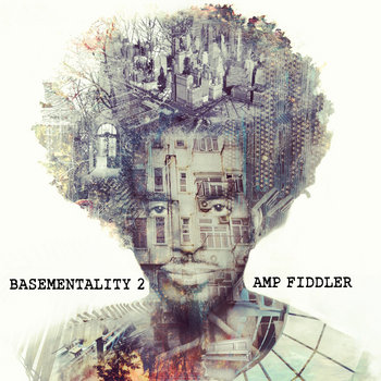 Basementality 2 cover art