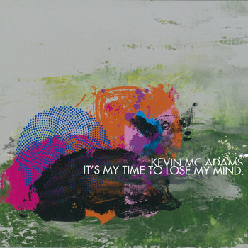 It's My Time to Lose My Mind cover art